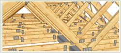 Ahşap Çatı Mühendisliği