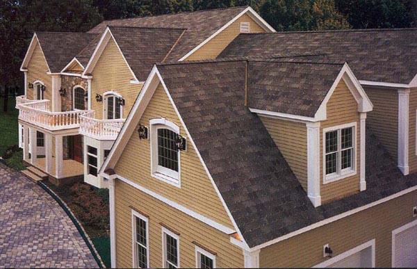 Çatı güvercinlik modelleri