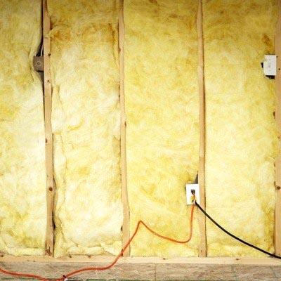 ahşap konutlarda duvar yalıtım, ahşap duvar yalıtımı, örtü yalıtım