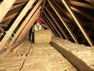 ahşap konutlarda çatı yalıtım, çatı yalıtımı