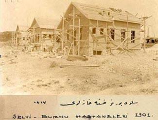 eski ahşap evler, eski ahşap yapılar, osmanlı da ahşap